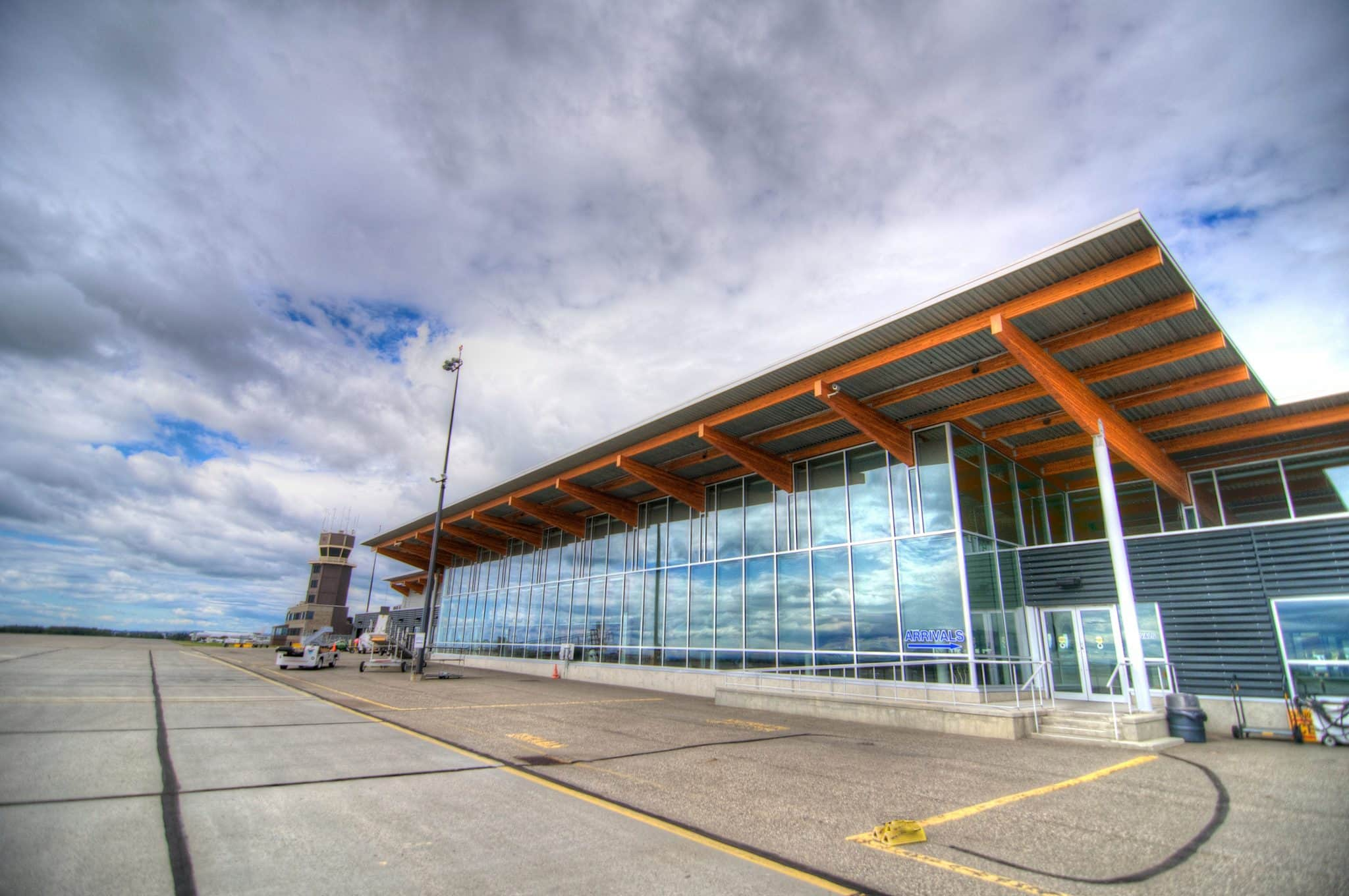 Blue apron edmonton - We Managed The Capital Development For A New Larger Sustainably Designed Terminal And Substantially Upgraded To The Airport S Apron And Taxiway